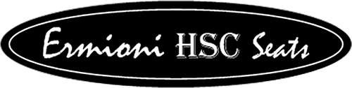 Logo Ermioni HSC Seats